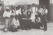 image miniature La Familia Orozco