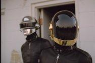 image miniature Daft Punk's Electroma