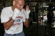 image miniature Boxing Gym