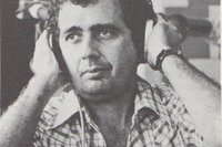 portrait Carlos Diegues
