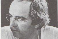 portrait Michel Andrieu