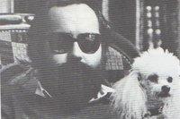 portrait José Juan Bigas Luna