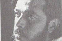 portrait Saeed Mirza