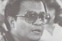 portrait Lino Brocka