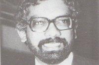 portrait Rabindra Dharmaraj