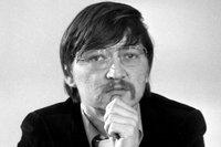 portrait Rainer Werner Fassbinder