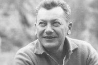 portrait Wojciech J. Has