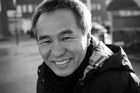 portrait Hou Hsiao-Hsien
