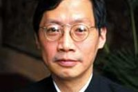 portrait Dai Sijie