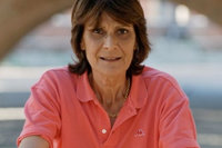 portrait Giovanna Gagliardo
