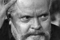 portrait Orson Welles