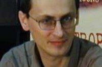 portrait Nicolae Caranfil