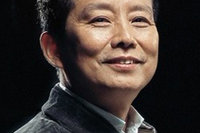 portrait Huang Jianxin