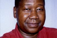 portrait Gaston Jean-Marie Kaboré