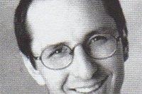 portrait Jack Blum