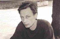 portrait Valdas Navasaitis