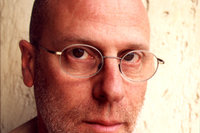 portrait Péter Forgács