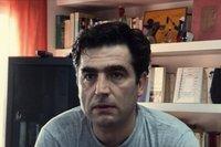portrait Romain Goupil