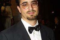 portrait Eduardo Valente