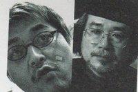 portrait Kazuhisa Takenouchi
