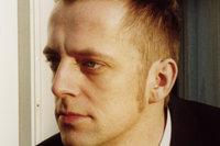 portrait Johan Thurfjell