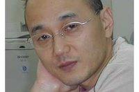 portrait Kunitoshi Manda