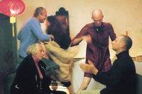 portrait Damien Odoul