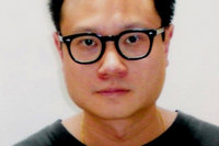 portrait Eric Khoo