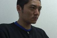 portrait Kei Oyama