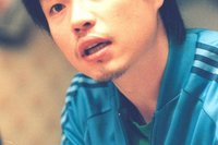 portrait Seung-wan RYOO