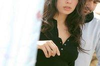 portrait Nadine Labaki