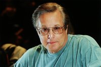portrait William Friedkin