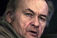 portrait Jerzy Skolimowski