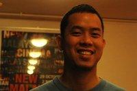 portrait Ming jin Woo