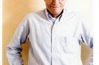 portrait André Téchiné