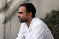 portrait Karim Aïnouz