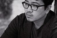 portrait Sang-ho Yeun