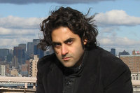 portrait Massoud Bakhshi