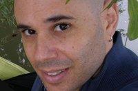 portrait Yaron Shani