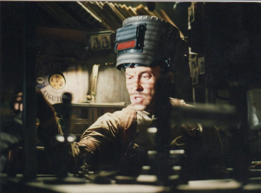 Deus Ex Machina La Quinzaine Des R Alisateurs